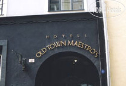Old Town Maestro 3*
