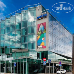 Park Inn by Radisson Meriton Conference & Spa Hotel Tallinn 4*
