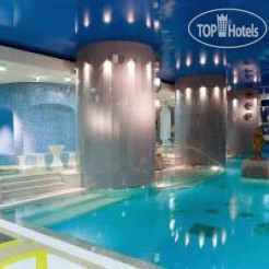 Tallink Spa & Conference 4*