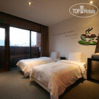 Фото отеля Boutique Luxury Hotel at Noon 3*