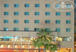 Crowne Plaza Hotel And Casino Jeju 4*