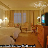 Фото отеля Crowne Plaza Hotel And Casino Jeju 4*