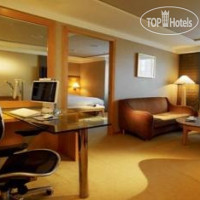 Фото отеля The Grand Daegu 4*