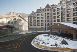 Holiday Inn Resort Alpensia Pyeongchang 4*