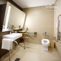 Фото отеля Holiday Inn Resort Alpensia Pyeongchang 4*