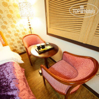 Фото отеля Pyeongtaek Royal Tourist Hotel 2*