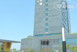 Best Western Gunsan Hotel 3*