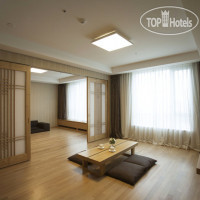 Фото отеля Best Western Gunsan Hotel 3*