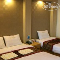 Фото отеля Seaworld Incheon Airport Hotel 3*