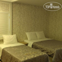 Фото отеля Youngjong Tourist Hotel Incheon Airport 2*
