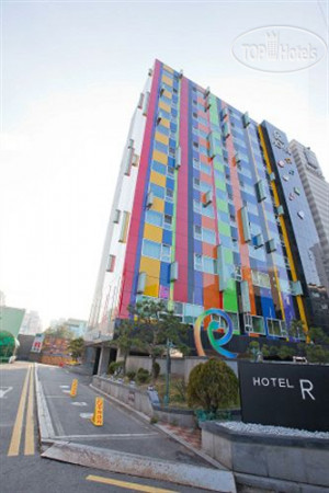 Life Style R Hotel 3*