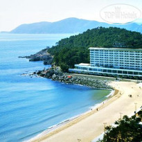 Фото отеля The Westin Chosun, Busan 5*