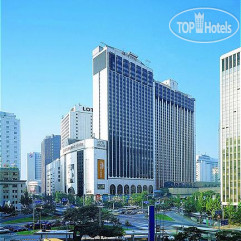 Lotte Seoul - Downtown 5*