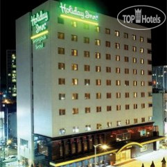 Holiday Inn Seongbuk 4*