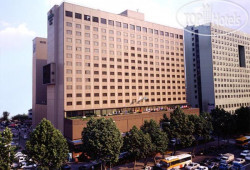 Holiday Inn Seoul 4*