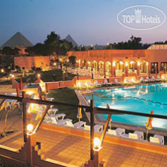Movenpick Resort Cairo-Pyramids 5*
