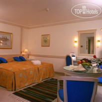 Фото отеля Movenpick Resort Cairo-Pyramids 5*