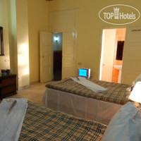 Фото отеля Cairo City Center Hostel 3*