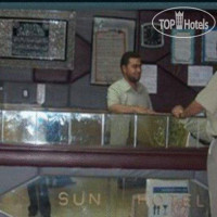 Фото отеля Sun Hostel Cairo No Category
