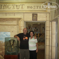 Фото отеля King Tut Hostel 2*