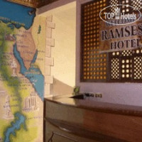 Фото отеля Ramses II Hostel No Category