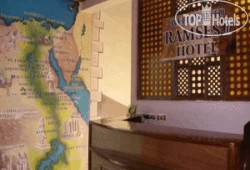 Ramses II Hostel No Category