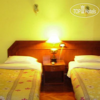 Фото отеля Select Hostel No Category