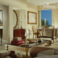 Фото отеля Four Seasons Hotel Cairo at The First Residence 5*