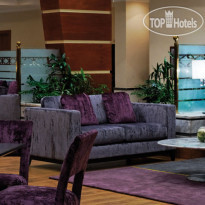 Фото отеля Movenpick Hotel & Casino Cairo-Media City 5*