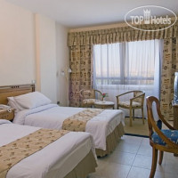 Фото отеля Swiss Inn Nile Hotel 4*