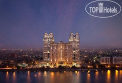 Fairmont Nile City 5*