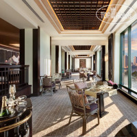 Фото отеля Fairmont Nile City 5*