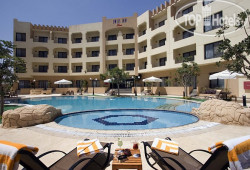 Swiss Inn Pyramids Golf Resort 5*
