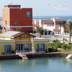 Movenpick Resort El Sokhna 5*