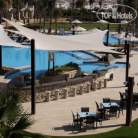 Фото отеля Jaz Little Venice Golf Resort 5*