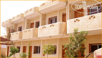���� Bedouin Lodge Hotel No Category / ������ / �����
