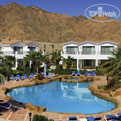 Ecotel Dahab Bay View Resort 4*