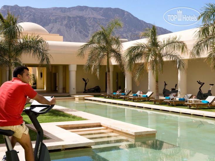 Египет отель софитель