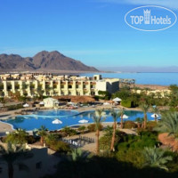 Фото отеля Dessole Holiday Taba Resort 4*