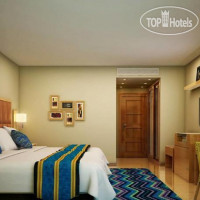 Фото отеля Tolip Resort & Spa Taba 5*