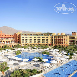 Strand Beach & Golf Resort Taba Heights 5*