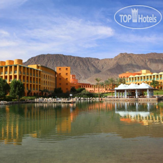 Фото отеля Strand Beach & Golf Resort Taba Heights 5*