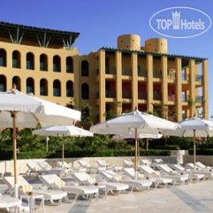 Strand Beach & Golf Resort Taba Heights
