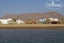 Nuweiba Resort 4*
