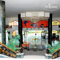 Фото отеля Aladdin Beach Resort 4*