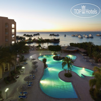 Фото отеля Hurghada Marriott Beach Resort 5*