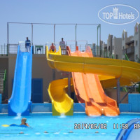Фото отеля Nubia Aqua Beach Resort 5*