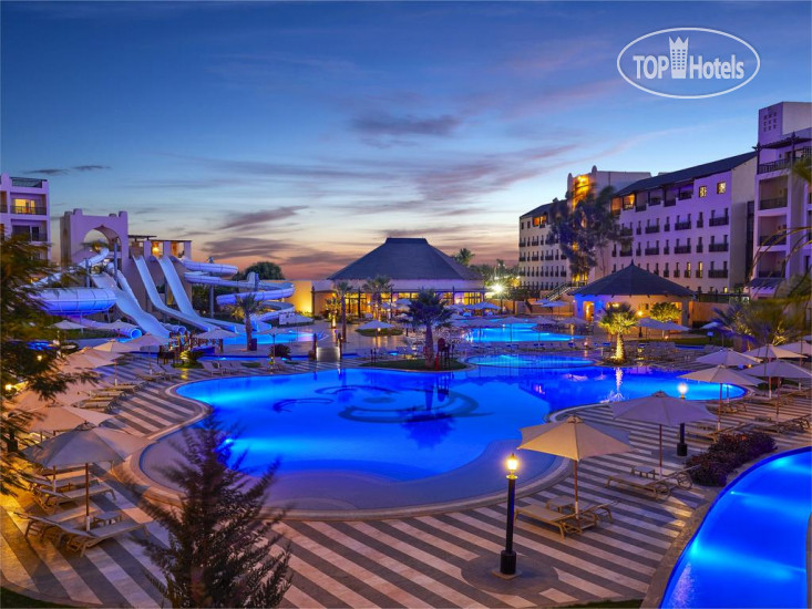 Фото отеля Steigenberger Aqua Magic 5*