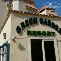 Фото отеля Green Garden Resort No Category