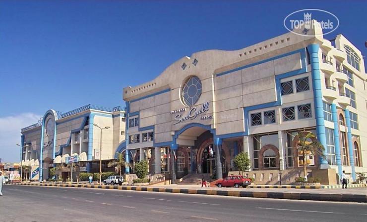 b1c49555fecd Sea Gull 4  (Египет Мухафаза Красное Море Хургада). Рейтинг отелей и  гостиниц мира - TopHotels.